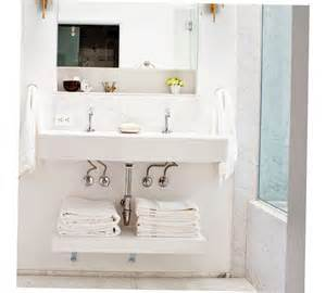 bathroom towel bar ideas bathroom towel storage ideas creative 2016 ellecrafts