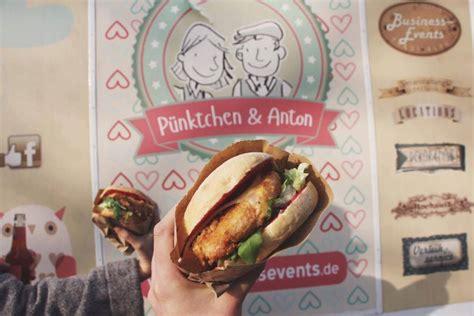 Pünktchen Und Anton Köln by P 252 Nktchen Anton Foodtruck Startseite