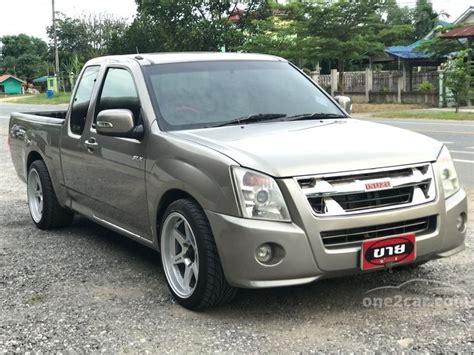 isuzu dmax 2006 isuzu d max 2006 slx 2 5 in ภาคตะว นออก manual pickup ส