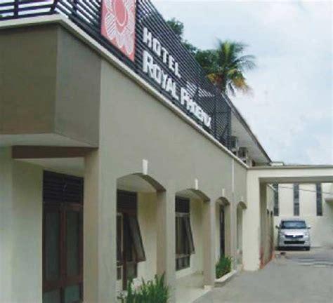 9 Hotel Murah Di Semarang Dengan Harga Di Bawah 300 Ribu