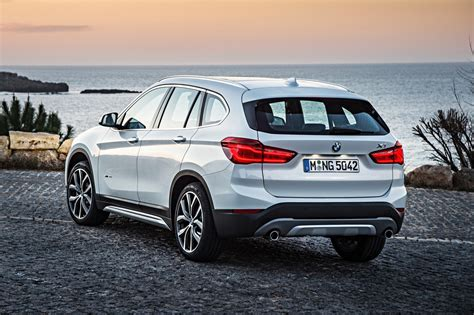 2018 Bmw X1 Suv Pricing  For Sale Edmunds