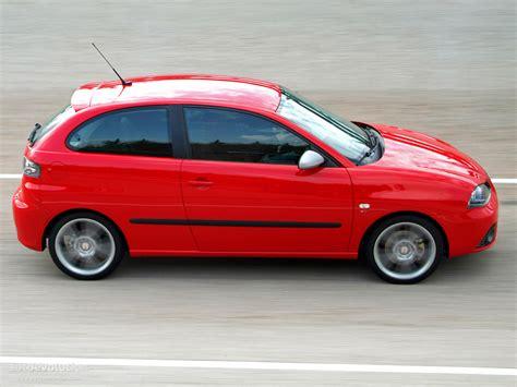 Seat Ibiza 3 Doors 2006 2007 2008 Autoevolution