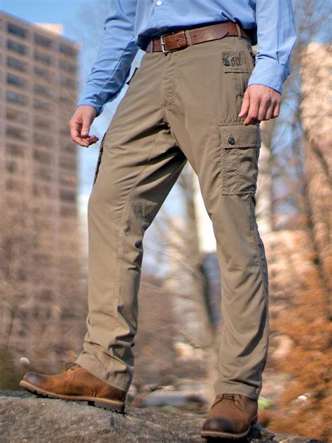 Best Travel Pants An Indepth Review  Tortuga Backpacks Blog