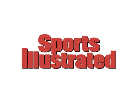 Sports Illustrated Logo Png Transparent & Svg Vector