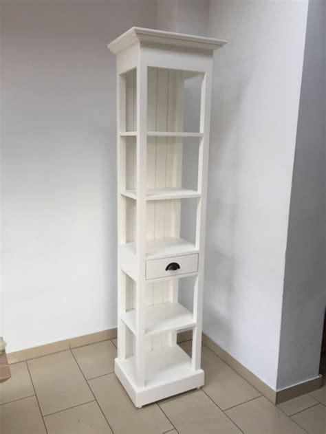 Badezimmer Regal 50 Cm Breit by Badezimmerschrank Weiss Landhausstil Regal Regal Breite 50