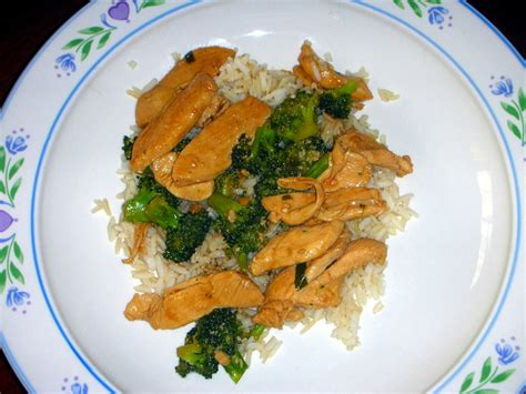 chicken and broccoli stir fry chicken stir fry with broccoli rants from my crazy kitchen