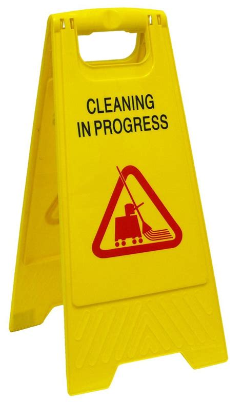 Bathroom Floor Cleaning Products by Caution Board Workplace Safety Horme Singapore