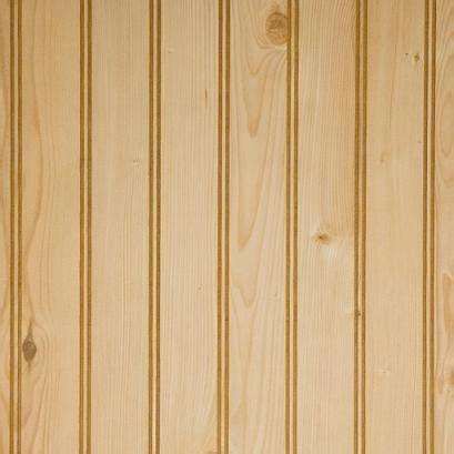 Beaded Wainscoting Panels by Beaded Pine Beadboard Wall Paneling Woodgrain Wall Panels