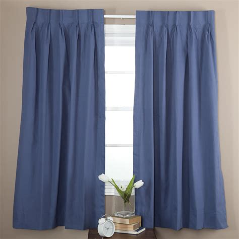 curtains alluring pinch pleat curtains  home