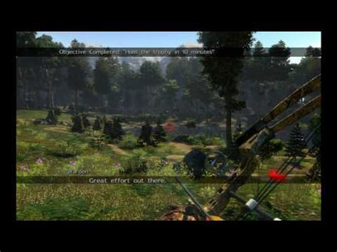 s big 2009 walkthrough trophy mule dangerous hunts 11 how to defeat the grizzly rhino an Cabela