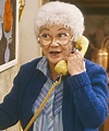 Chatter Busy: Estelle Getty Quotes