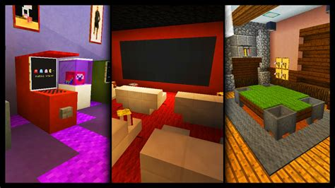 Living Room Ideas Minecraft by Minecraft Room Ideas Home And Interior