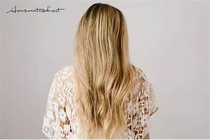 Bun Hair Diy Tutorial Rose Step Sweaters