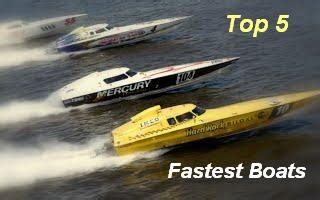 Fastest Boat In The World by Fastest Boat In The World Speed