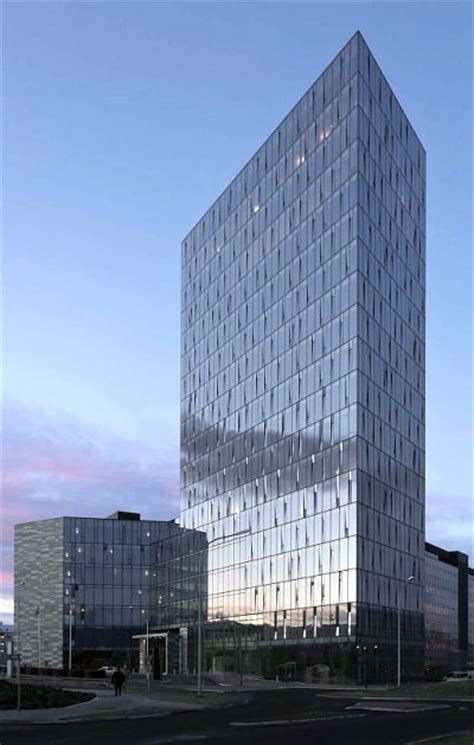 15 most beautiful office buildings on earth Rediff com