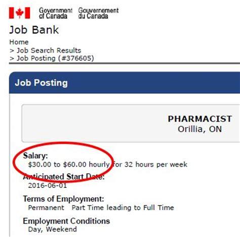 Clinical Pharmacist Salary by 2018 Pharmacist Salary Report Pharmacists
