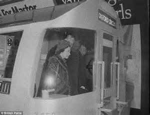 London Underground U0026 39 S 150th Anniversary  The Day The Queen Drove A Tube Train