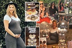 Inside Gemma Atkinson's surprise baby shower with free ...