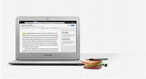L U00e4s Mer Om Funktionerna I Chromebook