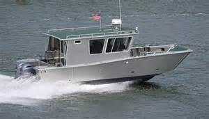 Munson Aluminum Boats For Sale