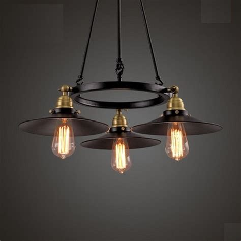 industrial looking light fixtures edison style loft industrial lighting vintage pendant l