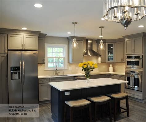 a kitchen island from cabinets schrock cabinets kitchen island cabinets matttroy 9725