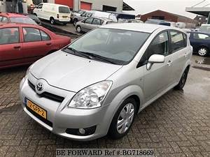 Bestseller  Toyota Corolla Verso Service Manual For Sale