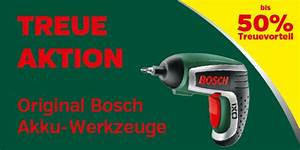 Bosch Akku Aktion : bosch werkzeug bis zu 50 g nstiger mit edeka treuepunkten ~ Eleganceandgraceweddings.com Haus und Dekorationen