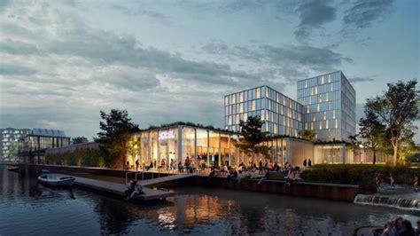 development ontwikkelt nieuw hotel   propertynl