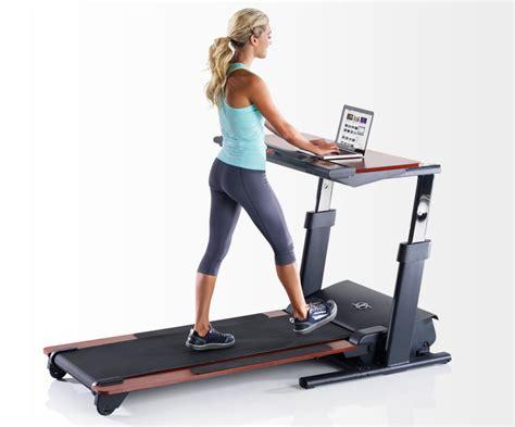 nordictrack desk treadmill review