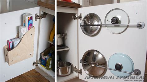 barre de rangement cuisine 15 ikea hacks pour la cuisine