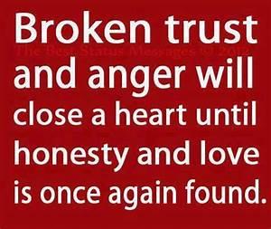 Love And Trust Quotes. QuotesGram