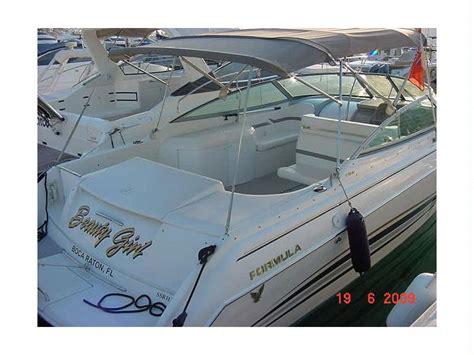 Formula Sun Sport Boats For Sale by Formula 350 Sun Sport Boats For Sale Boats