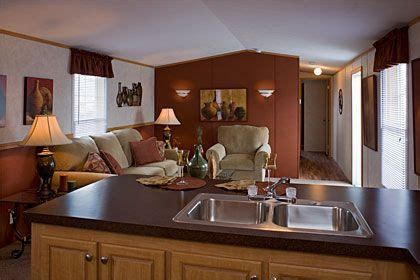 manufactured home remodel pictures lake makeover