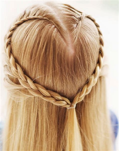 Cool Hairstyles To Do With Hair by Easy Hairstyles For Hair