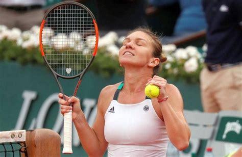 Simona Halep, WTA - Longform Feature Stories - CBSSports.com