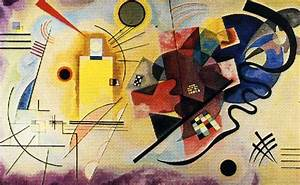 Paintings by Estilo: Arte abstrata - Wassily, kandinsky - WikiArt