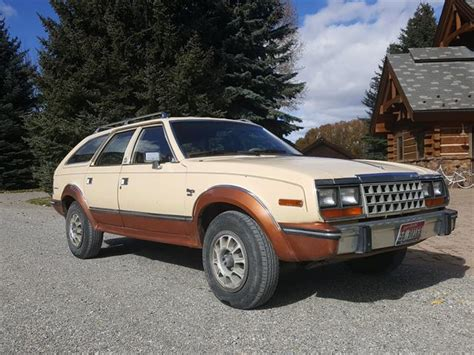 Classic Amc For Sale On Classiccars.com