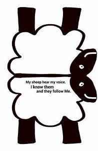 Best 25 sheep crafts ideas on pinterest lamb craft for Cardboard sheep template