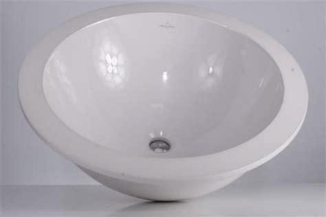 villeroy boch waschbecken rund villeroy boch waschtisch rund waschbecken neu ebay