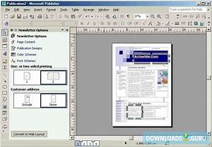 Download Microsoft Publisher For Windows 10  8  7  Latest