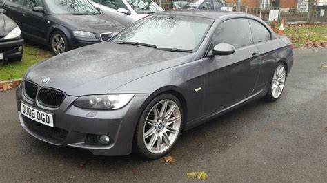 bmw    sport grey   bilston west