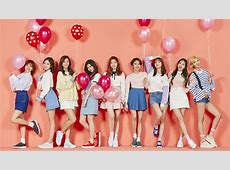 TWICE's Best Stage Outfits and Airport Fashion ChannelK