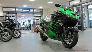2015 Kawasaki Zx1400 Zzr1400 Performance Sport Edition