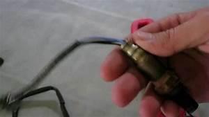 Comment Tester Une Sonde Lambda  O2  Avec Un Multim U00e8tre