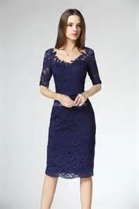 robe mariã e dentelle elégante robe fourreau et souple dentelle