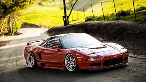 Acura nsx Amazing pictures & video to Acura nsx Cars