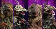 Breathtaking Dark Crystal Promo Art Promises an Epic ...