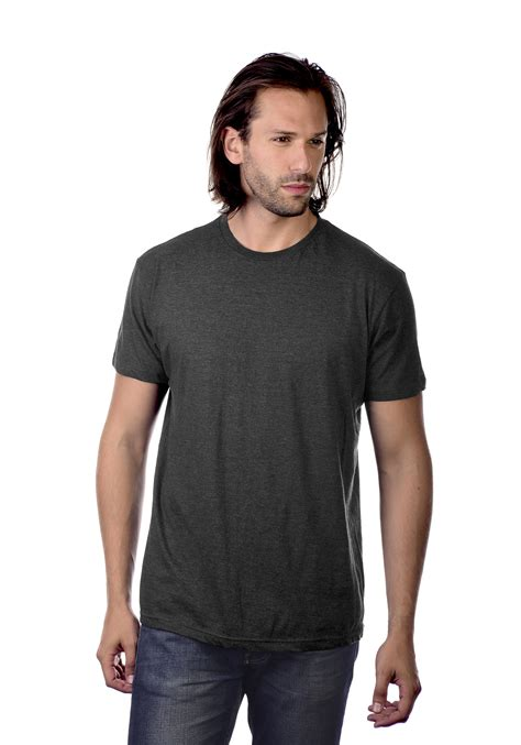 Men's S/S Tubular T-Shirt | Cotton-Heritage
