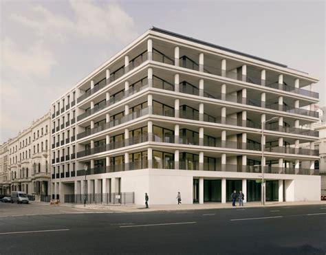 Apartment Store Berlin by David Chipperfield One Kensington Gardens 5